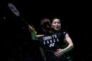 셔틀콕 여복 장예나-정경은, 스위스오픈서 올해 첫 금메달