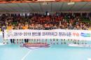 '압도적 15연승 우승' 두산 핸드볼, 남은 목표는 시즌전승+통합우승