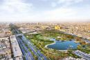 사우디, 사막에 세계 최대 공원 조성…여의도공원 60배