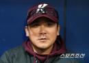 장정석 키움 감독