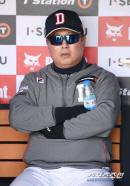 '완승' 김태형 감독