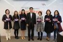 한화손해보험, '12기 소비자 평가단' 발대식 진행