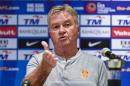 히딩크, 중국 A대표팀 소방수로 나설까?