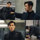 '아이템' 김강우가 설계한 덫, 주지훈 끝을 향한 사투