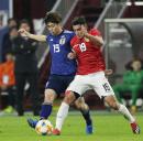 나카지마 결승골 일본도 볼리비아 1-0 제압