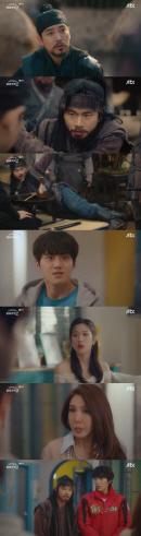 [종합]'와이키키2' 문가영 파혼…이이경·김선호·신현수와 동거 시작