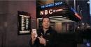 삼성 갤럭시S10으로 미국 유명 토크쇼 '지미 팰런쇼' 촬영