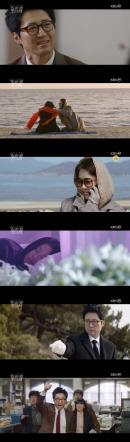 '조들호2' 박신양, 고현정에 통쾌한 승리+먹먹한 여운…자체최고 경신 '유종의 미'