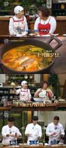 '수미네 반찬' 초간단 닭갈비 레시피 공개…홍윤화, 먹방요정 출연 [SC컷]