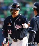 [SC현장속보]김재환 시동 걸렸다, 이틀 연속 홈런 가동