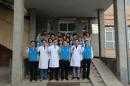 신한금융·서울대 치과병원, 우즈베키스탄 타슈켄트서 해외의료봉사 실시