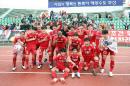 K리그 전체 최다골 부산, 7R 베스트팀-베스트경기 연속 선정