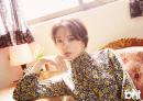 리지→박수아
