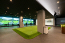 [골프소식]YG스포츠, 시뮬레이터 시스템 'QED' 반포 직영점 오픈