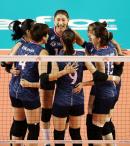 [VNL]여자배구대표팀, 도미니카에 패하며 9연패..1승12패
