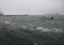 태풍'다나스' 북상속 광주세계선수권 조직위 안전대책 만전