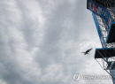 [광주세계수영] 男 27m·女 20m, 아찔한 높이에서 펼치는 3초의 예술