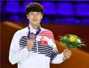 손영기, 펜싱 세계선수권대회 남자 플뢰레 개인전 동메달