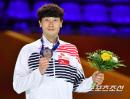 '플뢰레 에이스'손영기, 세계펜싱선수권 빛나는 銅!