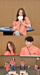 '런닝맨' 복고댄스 조정석 vs 걸그룹 댄스 윤아, 양보 없는 댄스 전쟁
