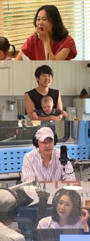 '동상이몽2' 메이비, 9년 만에 라디오 DJ 컴백…윤상현 '민폐 게스트' 등극