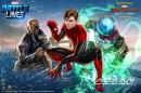 넥슨의 '마블 배틀라인', '스파이더맨: 파 프롬 홈' 캐릭터 카드 추가