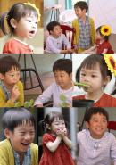 '슈돌' 잼잼, 장꾸 쌍둥이 만났다…흙 먹는 오빠들? '충격'