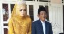인도네시아 83세 남성, 27세 여성과 결혼…