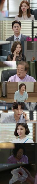 [종합]'세젤예' 김해숙, 결국 피 토했다…동방우, 김소연 임신에