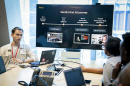 SK텔레콤, 미국 미네르바 스쿨과  5G·AI 공동 프로젝트 헙업