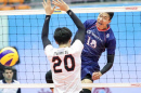 남자배구, 이란과 4강전…결승 오르면 호주-일본 승자와 대결