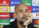 과르디올라 감독 아내가 스페인으로 돌아간 이유는?
