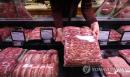 돼지고기 '바닥없는 추락'…도매가격 3천원 무너져