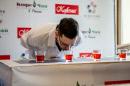 센톤(SCENTONE), 러시아 모스크바에서 'KAFEMA'와 '아로마스터 챔피언쉽' 개최