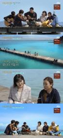 '비긴어게인3' 박정현X수현, 이탈리아 적시는 하모니