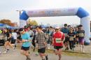치협 주최 '스마일 Run 페스티벌' 성료…구강암 환자에 희망 선사