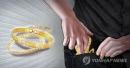 금은방서 귀금속 600만원어치 훔친 10대 3명 검거