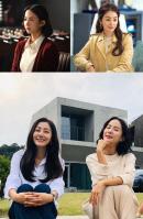 [SC초점]'99억의 여자'조여정X오나라…동백X향미 '케미' 잇는다
