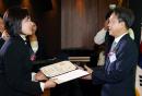 신한은행, 중소벤처기업 금융지원 대통령 표창 수상