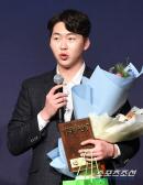 [오피셜]KIA 문경찬-박찬호-박준표 첫 억대 연봉 진입, 이창진 174.2% 최고 인상률