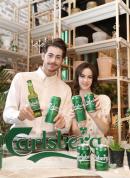 프리미엄 맥주 칼스버그, 지난해 판매량 86% 상승…우수한 품질과 부드러운 거품이 인기 비결