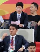 박지성, 오는 5월 시드니서 산불피해 돕기 자선경기 출전
