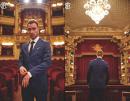 이제 인테르맨 에릭센, '중원 지휘자'에 어울리는 '오페라 오피셜'