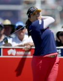 '골프여제' 박인비, 한다 호주여자오픈 우승…박세리 이후 LPGA 통산 20승 달성