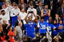 NBA 올스타전, 팀 르브론 승리...MVP 카와이 레너드