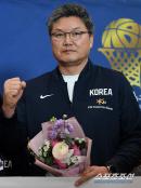 여자농구 경기력향상위원회, 18일 모인다...이문규 감독 거취는?