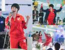 '하이에나' 변호사 김혜수, 춤추고 노래하고 '하얗게 불태웠다'