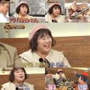 '맛녀석' 김민경, 선주문 폭풍 먹방…시선 강탈한 그녀의 활약상