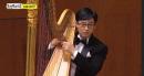 [종합]'놀면뭐하니' 유재석, 하프영재 '유르페우스' 변신…오케스트라와 연주 준비