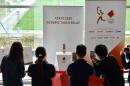목적지 잃어버린 '2020 올림픽 성화', 일단은 후쿠시마에 안착